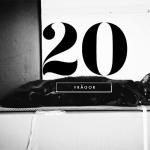 20 FRÅGOR